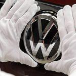 В России отзовут пять тысяч автомобилей Volkswagen