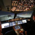 Определены победители проведенного на базе «Аэрофлота» конкурса «Лучший в небе»