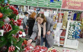 Онлайн-сервис раскрыл новогодние предпочтения россиян
