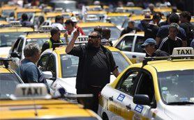 Убыток Uber в третьем квартале превысил 800 миллионов долларов