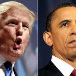 """Трамп обвинил Обаму в отказе обеспечить """"гладкую"""" передачи власти"""