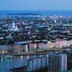 Финляндия: Турпоток из России растёт