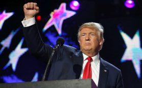 Телеканал CNN вспомнил резкие высказывания Трампа о России