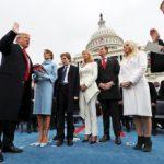 Внешняя политика Трампа: кого будет слушать новый президент США