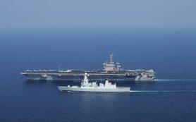 Британский эсминец 45 HMS Diamond собрался в Черное море