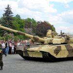 отказался от украинских танков