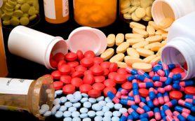 Антибиотики негативно действуют на работу головного мозга