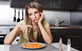 Психологи выяснили, почему голод вызывает агрессию у людей