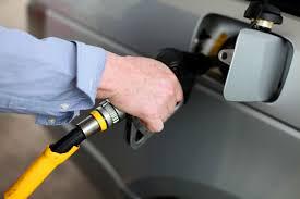 Проверка качества российского бензина «терапия топлива»
