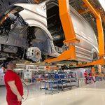 Volkswagen вытеснил Toyota c первого места в мире по продажам автомобилей