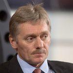 Песков отреагировал на инцидент со скорой на Камчатке