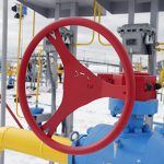 Экспорт российского газа в Европу вырос в январе на 20 процентов