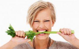 Во время приема пищи у человека возникают воспалительные процессы