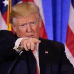 Избранный президент США не стал концентрироваться на обвинениях в адрес России