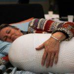 Специальная подушка поможет в лечении бессонницы