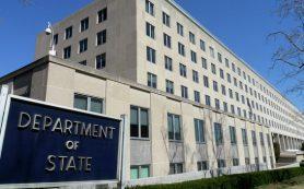 Госдеп США проявил нейтралитет в призыве к миру на Донбассе