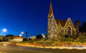 Намибия будет проверять пешеходов на алкоголь