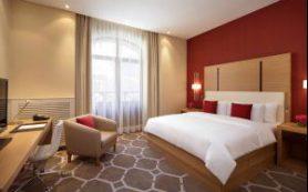 США: Новое приложение позволит снять отель на час
