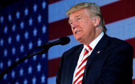 Трамп заявил о странных ощущениях после инаугурации