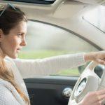 Ученые назвали возраст, в котором человеку нельзя садиться за руль автомобиля