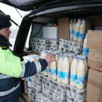 Чем обернется очередной продуктовый конфликт между Россией и Белоруссией