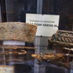 Псковские археологи продолжают раскопки и в зимний период