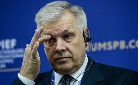 В Россельхознадзоре ответили на угрозы Лукашенко