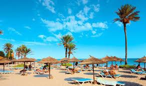 «Россия» весной откроет сезон в Тунисе