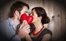 Любовный заговор