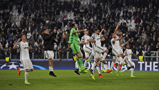 «Ювентус» повторно победил «Порту» и вышел в 1/4 финала Лиги чемпионов