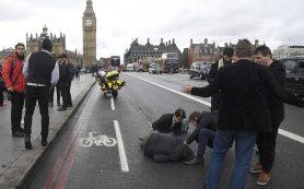 Лондонский террорист провел ночь перед нападением в отеле