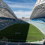 Финал Кубка России по футболу пройдет 2 мая в Сочи