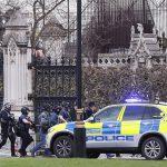 В Бирмингеме прошли задержания после теракта в Лондоне