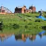 В Ульяновской области создан национальный парк