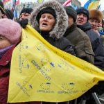 Украина вошла в список самых несчастных стран