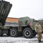 """На Украине заявили об успешном запуске """"новых"""" ракет"""