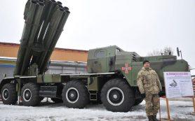 На Украине заявили об успешном запуске «новых» ракет