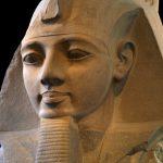 В пригороде Каира обнаружили скульптуру Рамзеса II