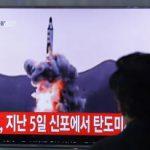 В КНДР отреагировали на сообщения о неудачном пуске ракеты