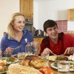 Гены человека определяют его пищевые предпочтения