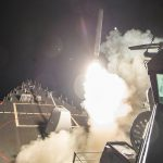 Ракетный удар США по САР стал разворотом политики Трампа