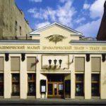 Малый драматический театр России покоряет Вашингтон