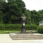 В Рязанской области восстанавливают усадьбу Михаила Скобелева