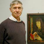 К 90-летию со дня рождения Дмитрия Жилинского открыта выставка его работ