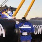 «Газпром» построил треть «Силы Сибири»