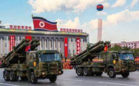 КНДР создала новое оружие для уничтожения Сеула