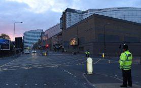 Теракт в Манчестере организовала преступная сеть