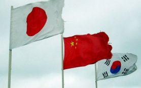 Япония призвала Китай к сдерживанию КНДР