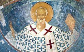 Впервые в России. Принесение мощей Святителя Николая из города Барии
