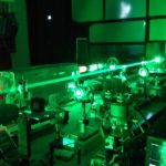 Ученые из Томска разрабатывают новый лазерный монитор, «умеющий» видеть сквозь огонь